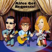 Alfee Get Requests Dedicated To Hitokuchizaka Studio Special [CD+DVD Limited Edition Type A] (Japan)