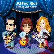 Alfee Get Requests [Limited Edition Type B] (Japan)
