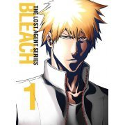 Bleach: The Lost Substitute Shinigami Arc / Shinigami Daiko Shoshitsu Hen 1 (Japan)