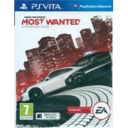 Need for Speed: Most Wanted - A Criterion Game (Europe)