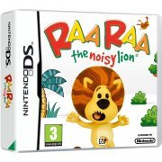 Raa Raa The Noisy Lion (Europe)