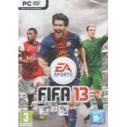 FIFA 13 (DVD-ROM) (Europe)
