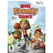 Big Family Games (Europe)