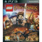LEGO The Lord of the Rings (Asia)