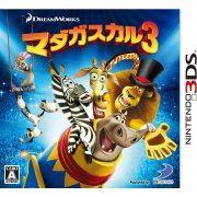 Madagascar 3 (Japan)