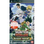 Hunter X Hunter: Wonder Adventure (Japan)
