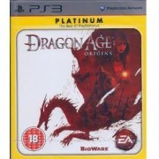 Dragon Age: Origins (Platinum) (Europe)