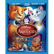 The Aristocats (Special Edition) (US)