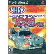 NHRA Championship Drag Racing (US)