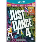 Just Dance 4 (US)