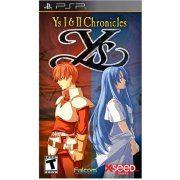 Ys: I & II Chronicles (US)