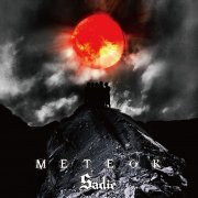Meteor [CD+DVD Limited Edition Type A] (Japan)