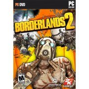 Borderlands 2 (DVD-ROM) (Asia)