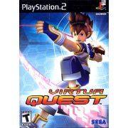 Virtua Quest (US)
