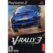V-Rally 3 (US)