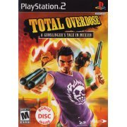 Total Overdose: A Gunslinger's Tale in Mexico (US)