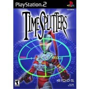 TimeSplitters (US)