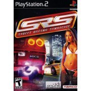 Street Racing Syndicate (US)