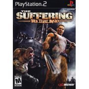 The Suffering: Ties That Bind (US)
