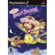 Strawberry Shortcake: The Sweet Dreams Game (US)