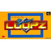 Super Loopz (Japan)
