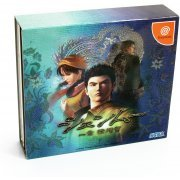 Shenmue Chapter 1: Yokosuka [Limited Edition]  preowned (Japan)
