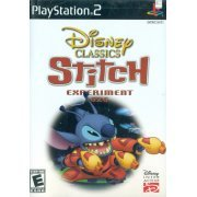 Disney's Stitch: Experiment 626 (Disney Classics) (US)