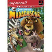 Madagascar (Greatest Hits) (US)