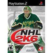 NHL 2K6 (US)
