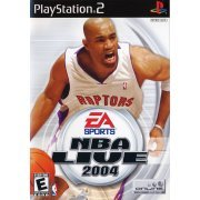 NBA Live 2004 (US)