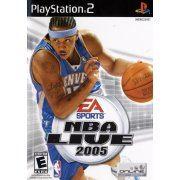 NBA Live 2005 (US)