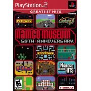 Namco Museum 50th Anniversary (Greatest Hits) (US)