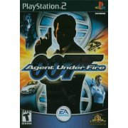 James Bond 007: Agent Under Fire (US)