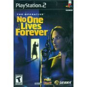The Operative: No One Lives Forever (US)