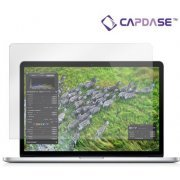 Capdase Klia Professional Screenguard (Crystal Clear + Anti-Dazzling) Macbook Pro 15