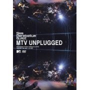 MTV Unplugged [DVD+CD Limited Edition] (Japan)