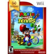 Mario Power Tennis (Nintendo Selects) (US)