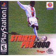 Striker Pro 2000 (US)