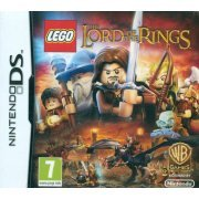 LEGO The Lord of the Rings (Europe)