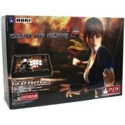 Dead or Alive 5 Stick for PS3 (Japan)