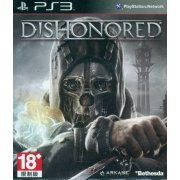 Dishonored (Asia)