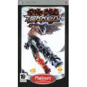 Tekken: Dark Resurrection (Platinum) (Europe)