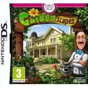 Gardenscapes (Europe)