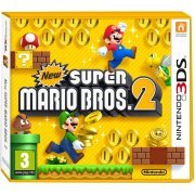 New Super Mario Bros. 2 (Europe)