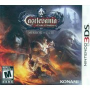 Castlevania: Lords of Shadow - Mirror of Fate (US)