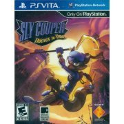 Sly Cooper: Thieves in Time (US)