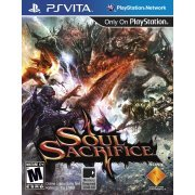 Soul Sacrifice (US)