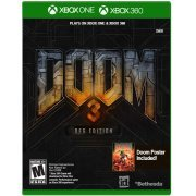 Doom 3 BFG Edition (US)
