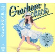 Gingham Check [CD+DVD Type A] (Japan)