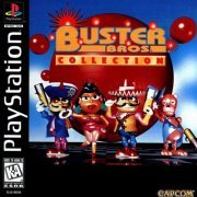 Buster Bros. Collection (US)